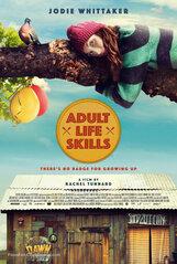 Постер к фильму «Навыки взрослой жизни»