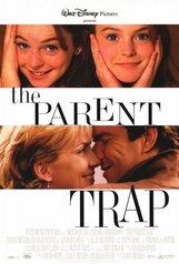 Постер к фильму «Ловушка для родителей»