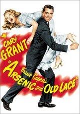 Постер к фильму «Мышьяк и старое кружево»