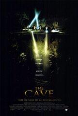Постер к фильму «Пещера»
