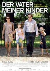 Постер к фильму «Отец моих детей»