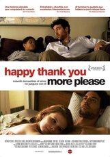 Постер к фильму «СчастливоСпасибоЕщеПожалуйста»