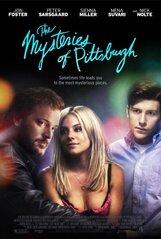 Постер к фильму «Тайны Питтсбурга»