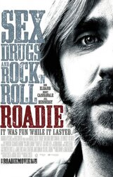 Постер к фильму «Roadie»