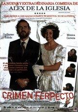 Постер к фильму «Идеальное преступление»