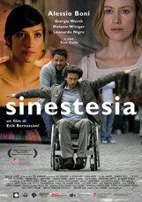 Постер к фильму «Синестезия»