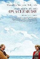 Постер к фильму «Ясным днем»