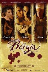 Постер к фильму «Борджиа»
