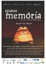Постер к фильму «Почти память »