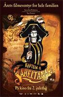 Постер к фильму «Юнга с корабля пиратов»