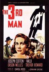 Постер к фильму «Третий человек»