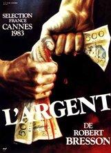 Постер к фильму «Деньги»