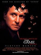 Постер к фильму «Игра»
