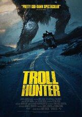 Постер к фильму «Охотник на троллей»