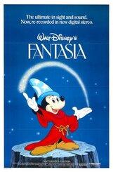 Постер к фильму «Фантазия»