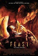 Постер к фильму «Пир»