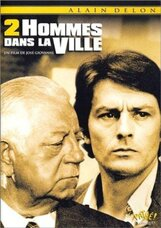 Постер к фильму «Двое в городе»