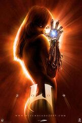 Постер к фильму «Клинок ведьм»