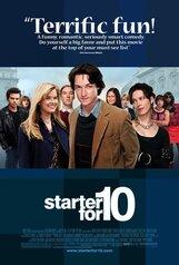 Постер к фильму «Попасть в десятку»