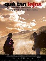 Постер к фильму «Как это далеко»