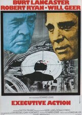 Постер к фильму «Привести в исполнение»
