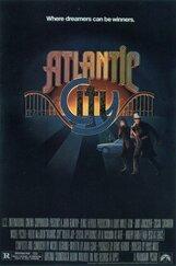 Постер к фильму «Атлантик-сити»