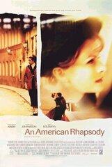 Постер к фильму «Американская рапсодия»