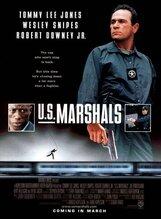 Постер к фильму «Служители закона»