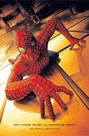 Постер к фильму «Человек-паук»
