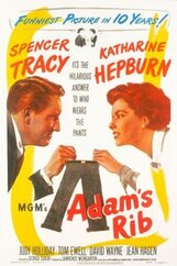 Постер к фильму «Ребро Адама»