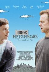 Постер к фильму «Поиск соседей»