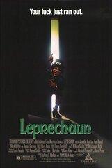 Постер к фильму «Лепрекон»