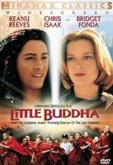 Постер к фильму «Маленький Будда»