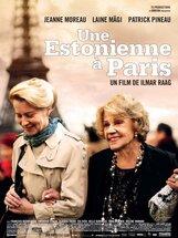 Постер к фильму «Эстонка в Париже»