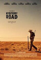 Постер к фильму «Mystery Road»