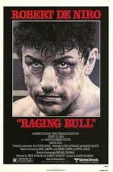 Постер к фильму «Бешеный бык»