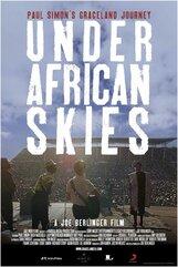 Постер к фильму «Под небом Африки»
