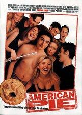 Постер к фильму «Американский пирог»
