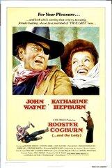 Постер к фильму «Рустер Когберн»
