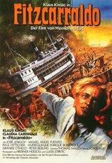 Постер к фильму «Фицкарральдо»