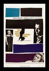 Постер к фильму «Человек с золотой рукой»