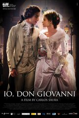 Постер к фильму «Я, Дон Жуан»