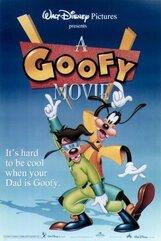 Постер к фильму «Каникулы Гуфи»