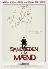 Постер к фильму «Правда о мужчинах»
