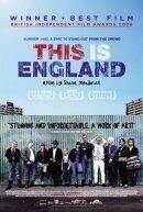 Постер к фильму «Это Англия»
