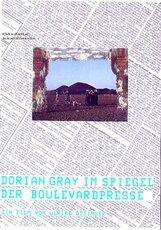 Постер к фильму «Дориан Грей в зеркале желтой прессы»