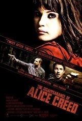 Постер к фильму «Исчезновение Элис Крид»