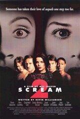 Постер к фильму «Крик 2»