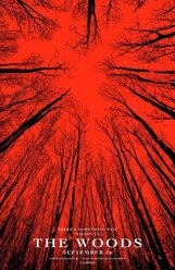 Постер к фильму «Лес»