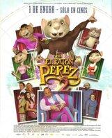 Постер к фильму «Приключения мышонка Переса 2»